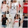 Жіночі футболочки органіч хлопок Турція від 40 по 52р Ужгород