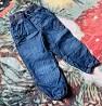 Крутецкие детские джинсы) Киев