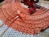 Платье детское вязаное крючком Кременчуг