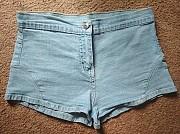 Шорты джинсовые Энергодар