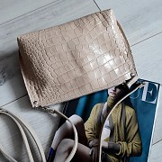 Кожаная сумочка Киев