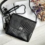 Кожаная сумочка из натуральной кожи Киев