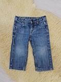 Стильные джинсы Mexx на 1-1,5 года Днепр
