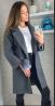 Новиночки Классное пальто деми, размеры 42- 46 Одесса